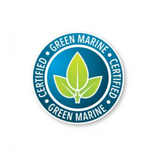 Green Marine Certified